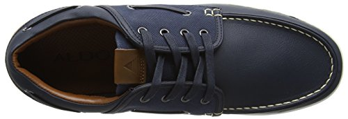 Aldo Greeney-R, Sneakers Basses Homme Bleu (2 Navy)