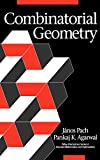 Combinatorial Geometry (Wiley-Interscience Series in Discrete Mathematics and Optimization)