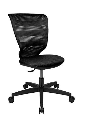 Bürostuhl Schreibtischstuhl Drehstuhl Topstar X-Pander schwarz grün B-Ware