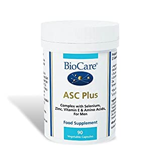 Biocare, ASC Plus 90 veg caps
