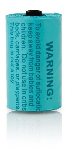 Nuby Tie 'N' Toss Diaper Bag - 7045 (Color May Vary)