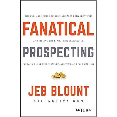 fanatical prospecting pdf