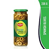 #4: Del Monte Green Sliced Olive, 235g