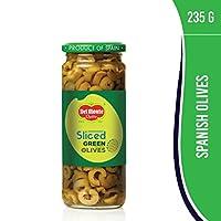 Del Monte Green Sliced Olive, 235g