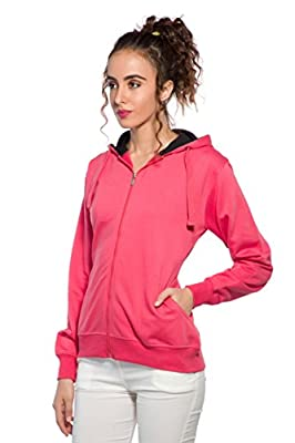 Alan Jones Clothing Women's Cotton Sweatshirt