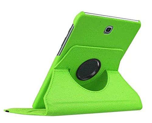 Schutzhülle für Samsung Galaxy Tab S2 9.7 SM-T810 T811 T813 T815 T819 9.7 Zoll Smart Slim Case Book Cover Stand Flip S 2 (Grün) Neu