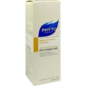 phyto phytonectar shampoo sehr trockenes haar 200 ml beauty. Black Bedroom Furniture Sets. Home Design Ideas