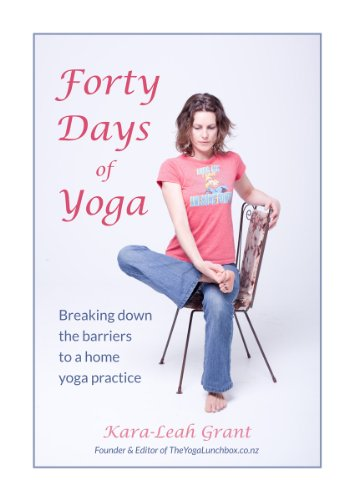 Forty Days of Yoga - Breaking down the barriers to a home ...