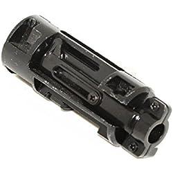 Airsoft vue Gear Upgrade pièces Aluminium Hop Up unité pour Vsr-10MB02Affichage & accessoires Mb07MB10Sniper