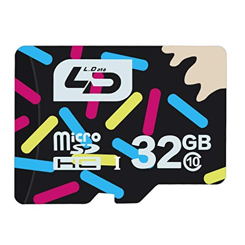 Tarjeta de memoria Micro SD