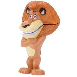 Madagascar 3 - Figurine sonore : Alex le lion