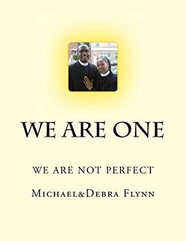 We are one: We are not perfect, yet we stand in unity