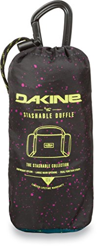 Dakine–Borsa da donna Stashable Duffle Spradical