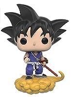 Funko Pop!- Dragonball Z Goku & Nimbus Figura