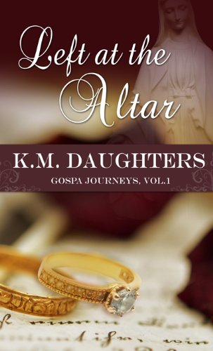 Left At The Altar Gospa Journeys Book 1