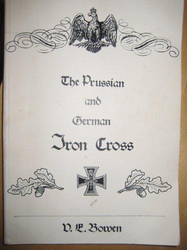Prussian and German Iron Cross -