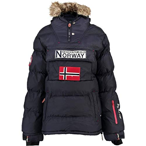 Geographical Norway Chaqueta Anson Mujer rol 068 Azul XL