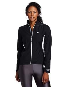 Pearl Izumi Women's Select Barrier Thermal Jacket - Black, Medium
