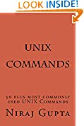 #8: UNIX Commands: 50 plus most commonly used UNIX Commands