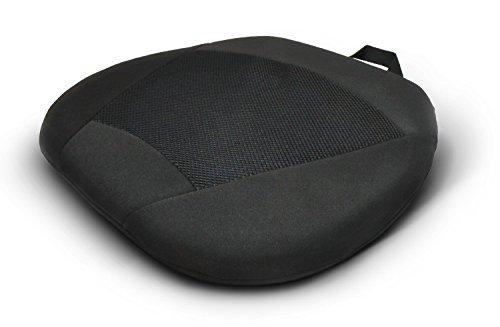 garden-mile-black-universal-luxury-padded-cooling-silicone-gel-seat-cushion-pad-memory-foam-side-pan