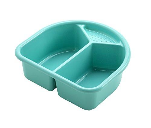 Rotho Babydesign 200060235 Top Waschschuessel, curacao blue