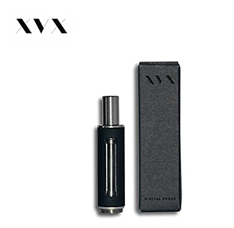 XVX NANO \ Pro Tank Replacement \ E Cigarette \ Electronic Shisha \ Compatible With XVX NANO \ Choose Your Lifestyle \ New For 2016 \ Digital Smoke \ Nicotine Free \ Tobacco Free