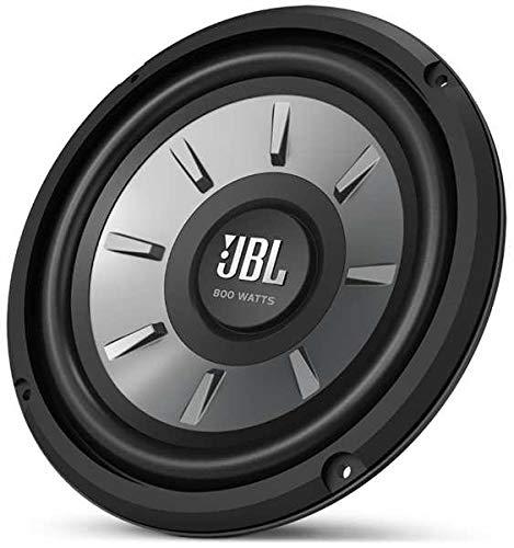4 Ohm 800w Subwoofer (JBL Stage 810 Auto Subwoofer, 800 W)