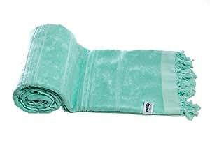 frottee 2in1 badetuch strandtuch hamamtuch mint von my. Black Bedroom Furniture Sets. Home Design Ideas