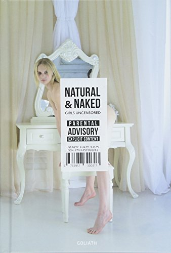 NATURAL & NAKED - Girls uncensored -