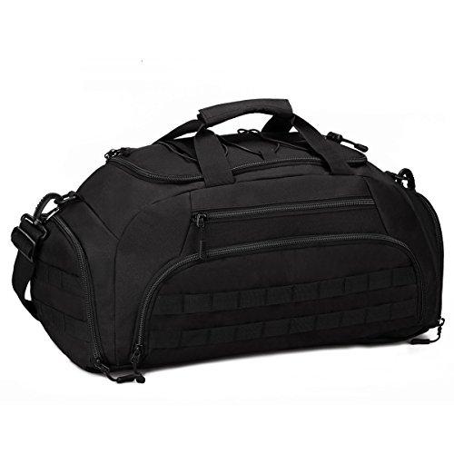 Hung Kai 35l, 6 Kinds of Models Multi-Function Shoulder Bag Backpack Sports Bag Badminton Racket Tennis Racket Storage Can be