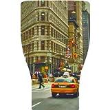 SCS SEN4139477 New York Façade 3D à personnaliser pour Carillon