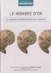 Le nombre d'or : Le language mathématique de la beauté