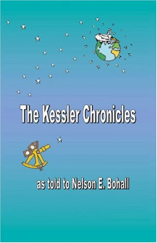 The Kessler Chronicles Cover Image
