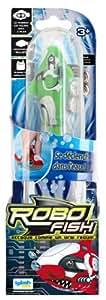 Splash Toys - 31314 - Figurine - Blister Robo Fish - Requin - Vert