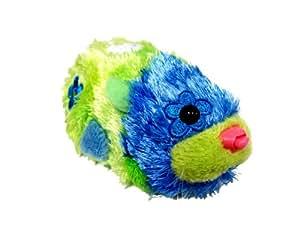 Zhu Zhu Pets - 2606 - Peluche - Hamster - Meadow