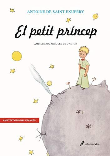 El Petit Princep Bilingue (Antoine de Saint-Exupéry)
