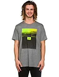 Billabong Herren Witness Short Sleeve T-Shirt