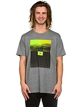 Billabong Herren Witness Short Sleeve T-Shirt
