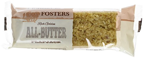 fosters-all-butter-flapjack-100-g-pack-of-24