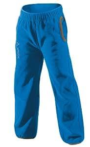 Vaude Kinder Hose Kids Karibu Pants, Blue, 92, 06909