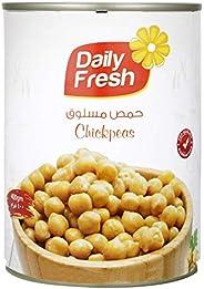 Daily Fresh Chickpeas, 400 g