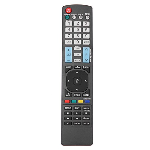 prettygood7 Fernbedienung Ersatz für LG AKB73756504 32 42 47 50 55 LED Plasma TV Lg 42-plasma -