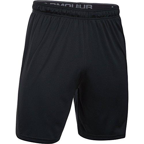 Under Armour Men's Shorts (190496411623_1290620_Medium_Black/Graphite)