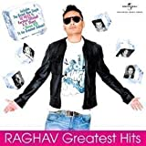 Greatest Hits - Raghav Mathur