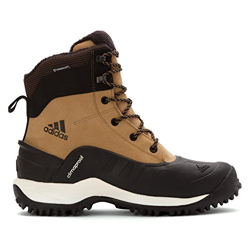 Adidas Holtanna Ii Cp Primaloft Boot - Craft Canvas / Noir / Chalk 7 Cardboard / Black / Chalk White