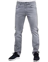 Reell Lowfly raw blue Pant
