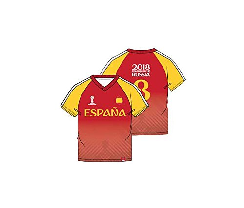 6918cce04 2018 world cup jersey the best Amazon price in SaveMoney.es