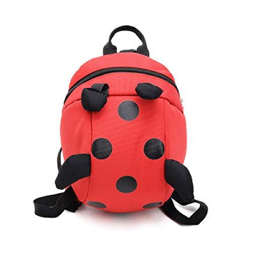 Koreanische Version Der Schultertasche 2019 Sommer Neue Mode Niedlich Anti-Verlorene Leinwand Tasche Kinder Einfache Kindergarten Tasche 2 17 * 18 * 24 * 10Cm