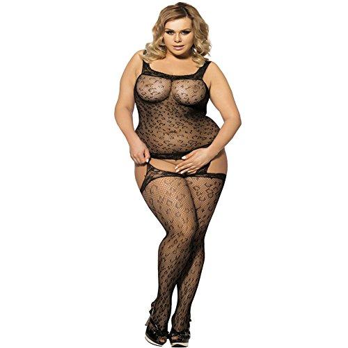 SEVEN STYLE -  Body  - Donna Black