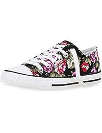d2ddb529f5 Suchergebnis auf Amazon.de für: Blumen - 37 / Sneaker / Damen ...